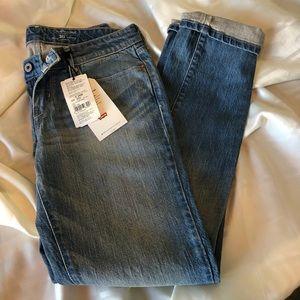 Levi's Denim Jeans - NWT!